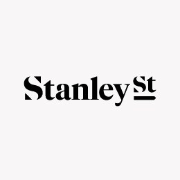 For Stanley St, we print pitch documents, flyers and paylite panels.