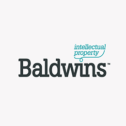 For Baldwins Intellectual Property in Auckland we print business cards, flyers and brochures.