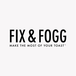 For Fix and Fogg we print postcards, note cards, labels and stickers.