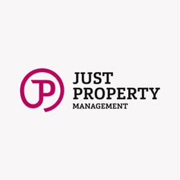 For Just Property Management in Wellington, we print brochures.