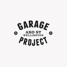 We provide graphic design and artwork services to Garage Project, and also print their business cards, tap badges and stickers.