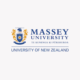 For Massey University in Wellington, we print A4 to DL folded brochures.
