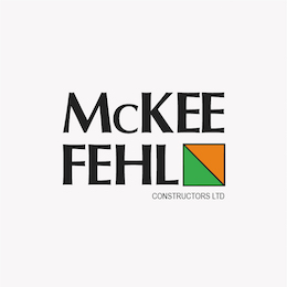 For McKee Fehl we print business cards, proposals, company profiles and postcards.