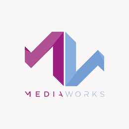 For Mediaworks, we print postcards, training booklets, seating charts and pull up banners.