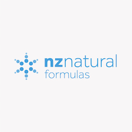 For NZ Natural Formulas we provide graphic design and print services.