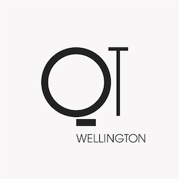 For the QT Wellington hotel, we print menus, decals, vouchers, certificates, display panels and business cards.