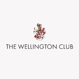 For the Wellington Club, we print coffee loyalty cards, vouchers and brochures.