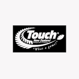 For Touch Rugby New Zealand we print postcards and flyers.