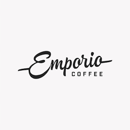 For Wellington's Emporio Coffee we graphic design and print decals, business cards, labels, stickers and note cards.