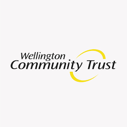 We print the Wellington Community Trusts annual reports.