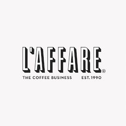 For L'affare we provide graphic design and artwork services, we also print flyers, postcards and Christmas cards.
