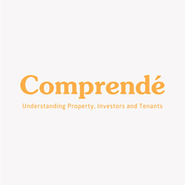 For Comprende Property Management in Wellington, we print business cards, flyers, posters, brochures, booklets and DL's.