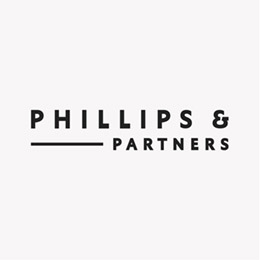 For Phillips and Partners, we print flyers, business cards, programmes, booklets and brochures.